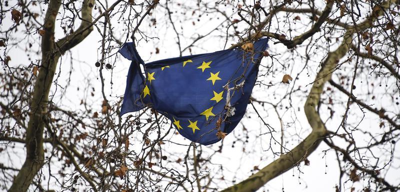 Sve dok je EU provodnik za širenje kriza, rizik od propasti biće visok
