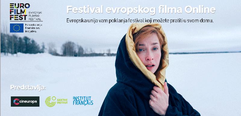 Online Evropski filmski festival