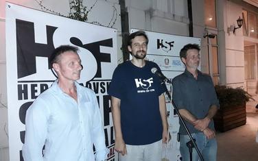 Organizatori HSF-a