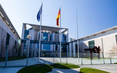 njemačka vlada, vlada njemačke