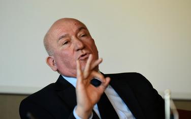 Curi mu petogodišnji mandat: Katnić