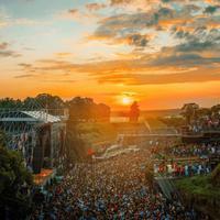 Exit festival: Jedna od glavnih čari - svitanje na tvrđavi