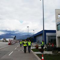 Tivatski aerodrom