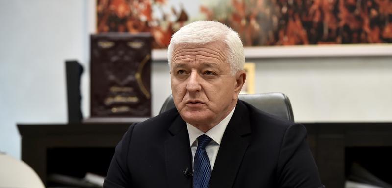 Diuško Marković