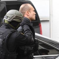 Milošević ispred tužilaštva
