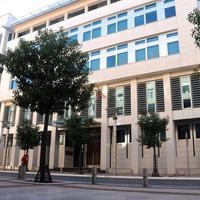 Vlada bi da ojača javne finansije: Zgrada vlade