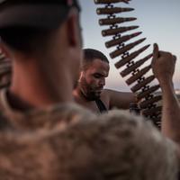 Vojne snage lojalne priznatoj vladi Libije