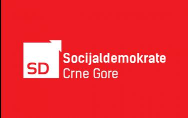 Socijaldemokrate Crne Gore