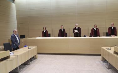 Njemački sud: Zajters u sredini