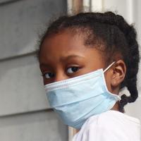 Afrika, koronavirus