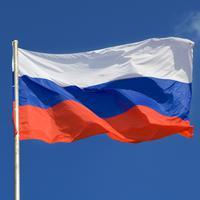 Zastava Rusija