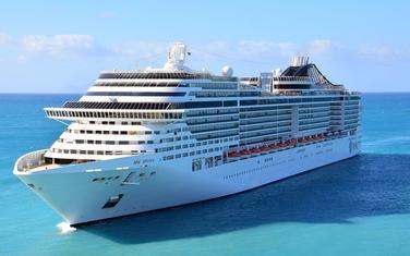 Brod MSC Divina