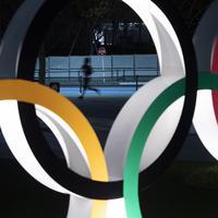 Olimpijski krugovi u Tokiju
