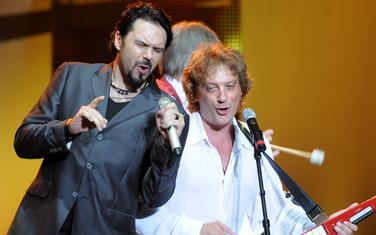 Volio bi da pjeva kao Petar Grašo: Huljić i Grašo
