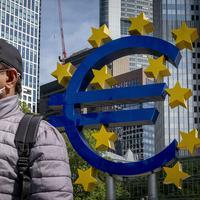 Šta ukoliko dođe do najgoreg scenarija: silueta evropske valute euro