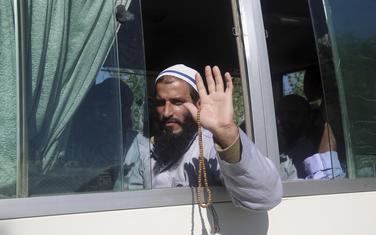 Talibani pušteni iz zatvora