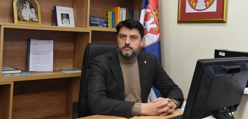 Božović: Slobodan prolaz ljudi i protok robe, uz sve zaštitne mjere, u najboljem je interesu obje države