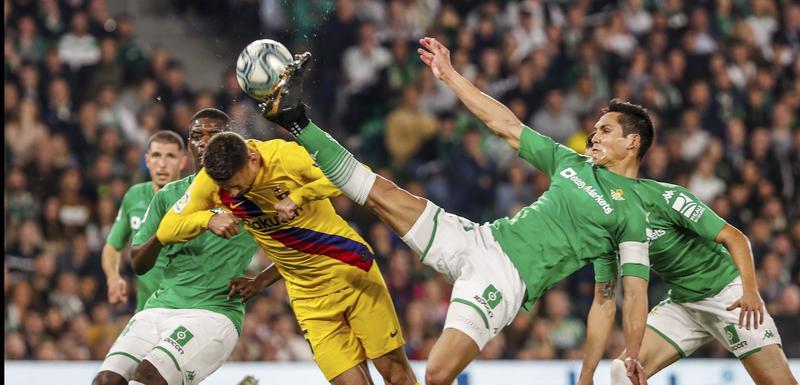 Otkriveno kada se nastavlja španski fudbal: TV kuća brža od La Lige