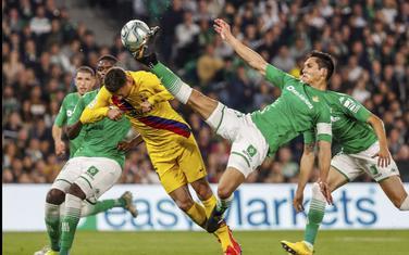 Kreće La Liga